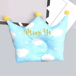 Cloud Crown (Blue)