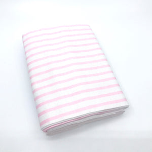 Normal - Thick Pink Stripes