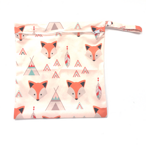 Medium Wetbag - Foxy Camping