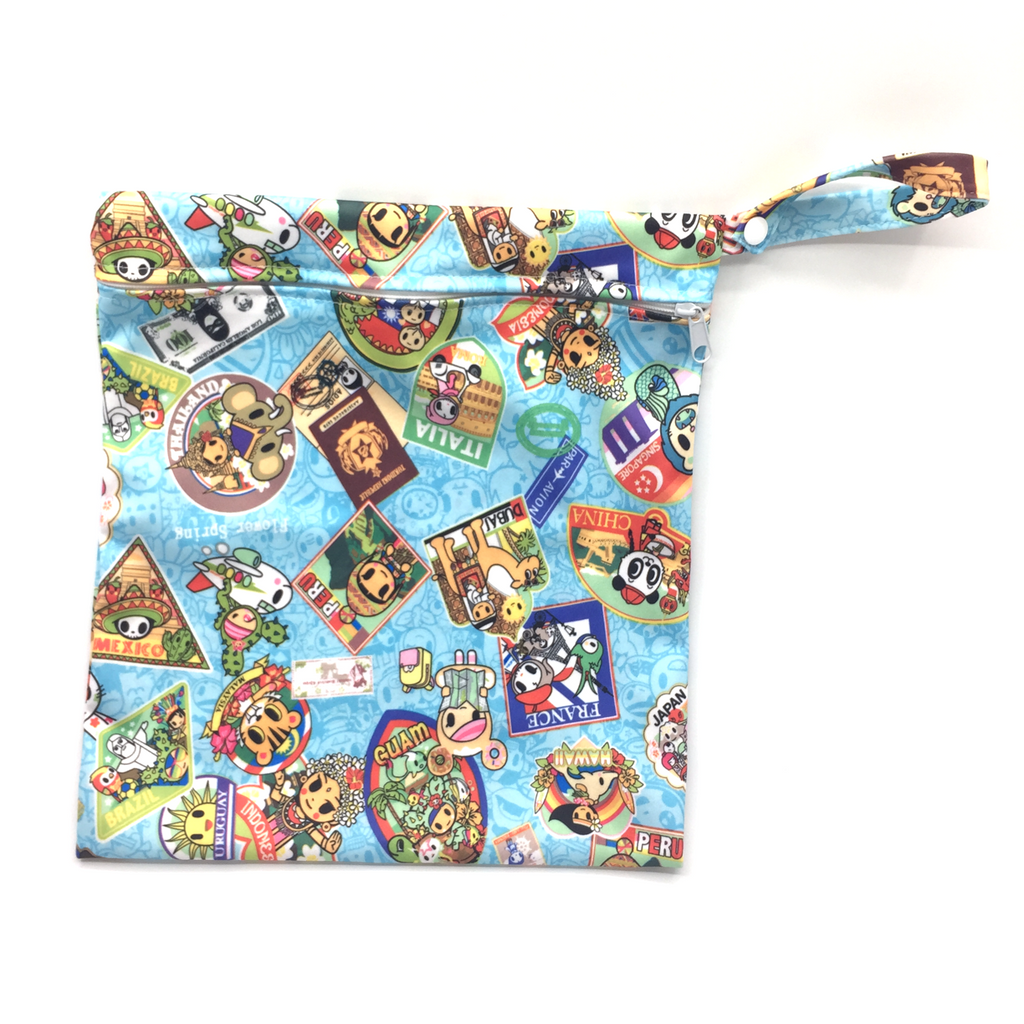 Medium Wetbag - Tokidoki