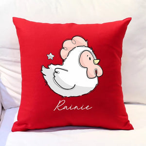 Cushion - Chicken Chinese Zodiac