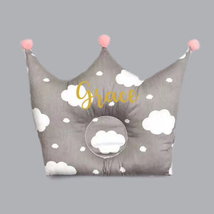 Cloud Crown (Grey)