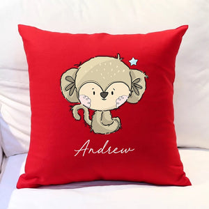Cushion - Monkey Chinese Zodiac