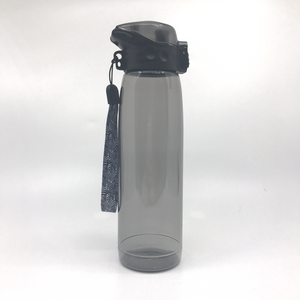 Water Bottle - Black