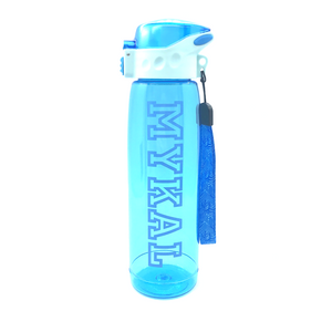 Water Bottle - Blue