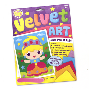Velvet Art - Princess