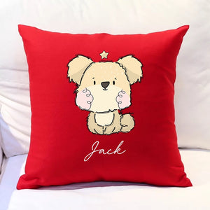 Cushion - Dog Chinese Zodiac
