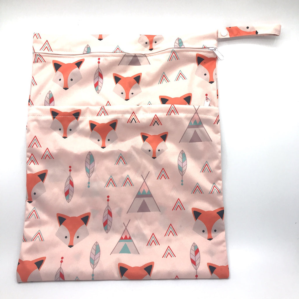 Large Wetbag - Foxy Camping