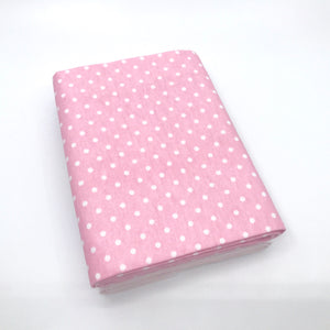 Normal - Pink Polkadots