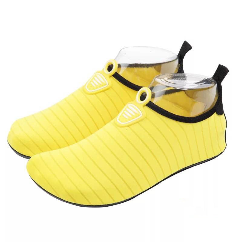 Multipurpose Wet Shoes - Yellow