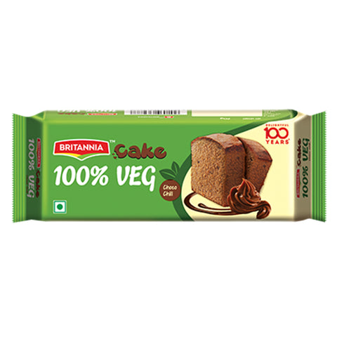 BRITANNIA VEG FRUIT CAKE 60GM MRP RS20