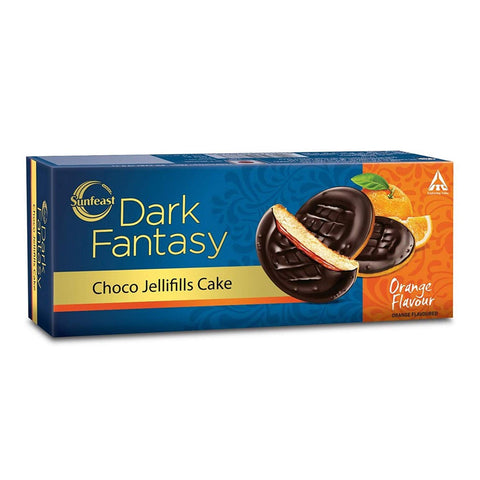 DARK FANTASY ORANGE CAKE MRP RS30