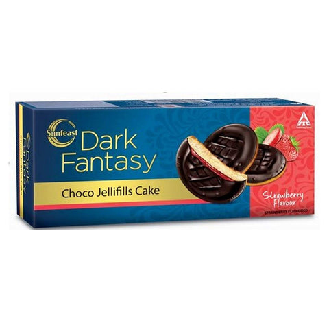 DARKFANTASY STRAWBERRY CAKE MRP RS30