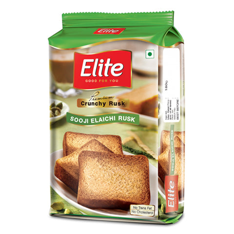 ELITE ELAICHI RUSK MRP RS10