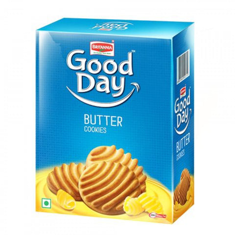 GOOD DAY BUTTER COOKIES 250GM MRP RS50