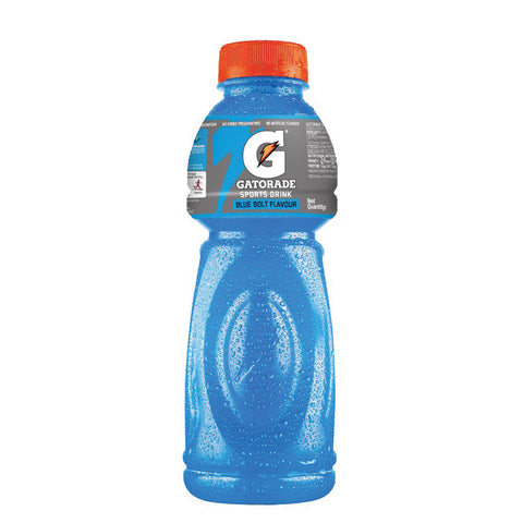 TROPICANA GATORADE DRINK BLUE 500ML