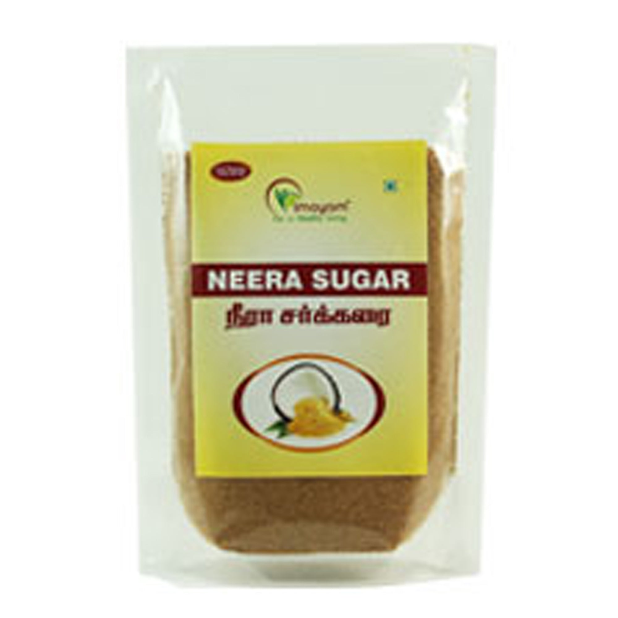 IMAYAM NEERA SUGAR 100GM MRP RS90