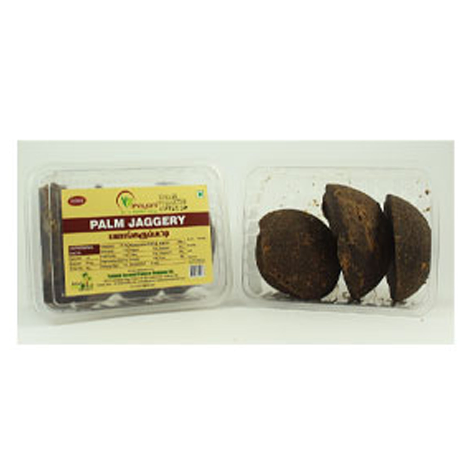 IMAYAM PALM JAGGERY 500GM MRP RS200