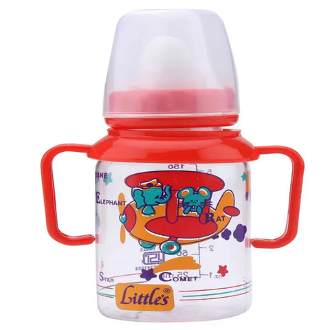 Littles Royal Mini Feeding Bottle - 120 ml