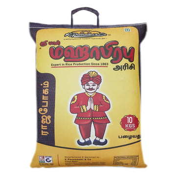 RICE MAHAPRABHU RAJABOGAM RICE 10KG BAG