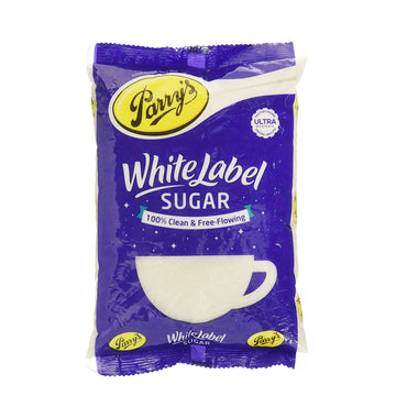 PARRYS WHITE LABEL SUGAR 200G