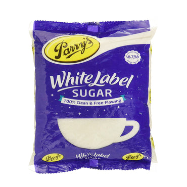 PARRYS WHITE LABEL SUGAR 500G