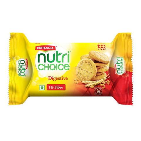 BRITANNIA NUTRI CHOICE BISCUITS MRP RS18
