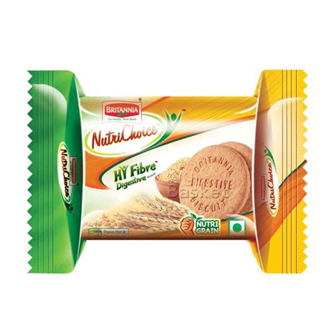BRITANNIA NUTRI CHOICE BISCUITS MRP RS10