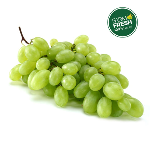 GRAPES SEEDLESS