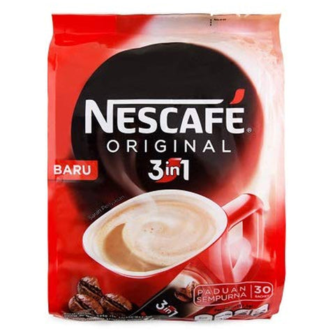 Nescafe Blend and Brew 28 Sticks