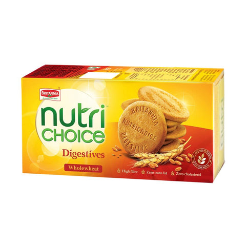 BRITANNIA NUTRI CHOICE BISCUITS MRP RS35
