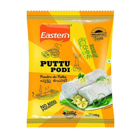 EASTERN PUTTU PODI 500GM MRP RS54