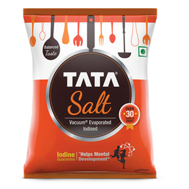 TATA IODINE POWDER SALT 1KG