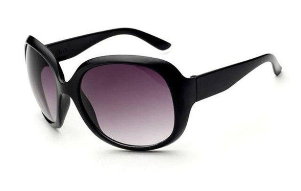 Fashionable Mirror Sunglasses - Chic Sara