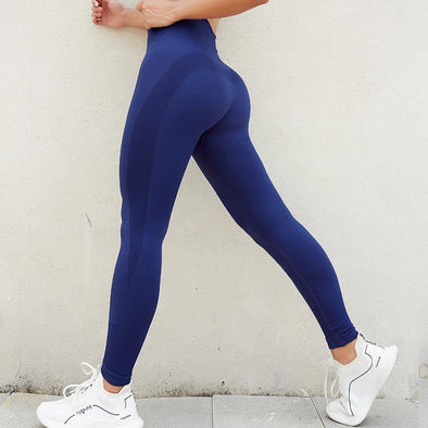 Super Stretchy Gym Tights - Chic Sara