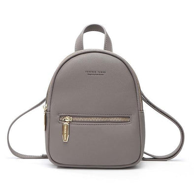 Multifunction Small Backpack - Chic Sara