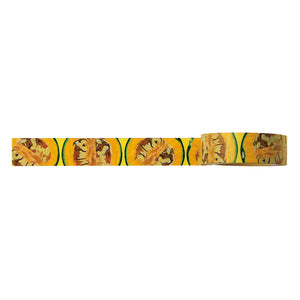 Paperable - Vegetable Masking Tape (15mm)