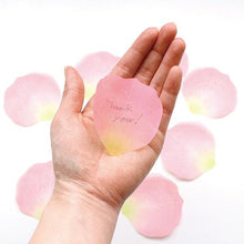 Paperable - Flower Petal Memos