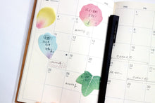 Paperable - Flower Petal Sticky Memos