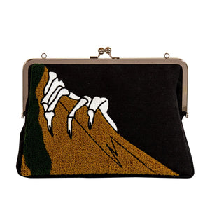 Clutch bag / Takiyasha The Witch And The Skeleton Spectre