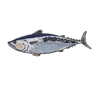 Embroidery patch ''Tuna''