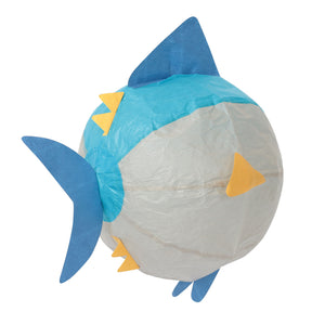 Paper balloon - Tuna