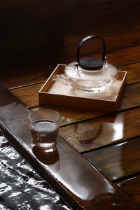 BITOWA Chabako Teaware Box - Extension / Tray
