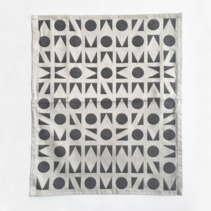 MONO JAPAN organic cotton tea towel