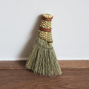 Japanese Hand Broom 18cm