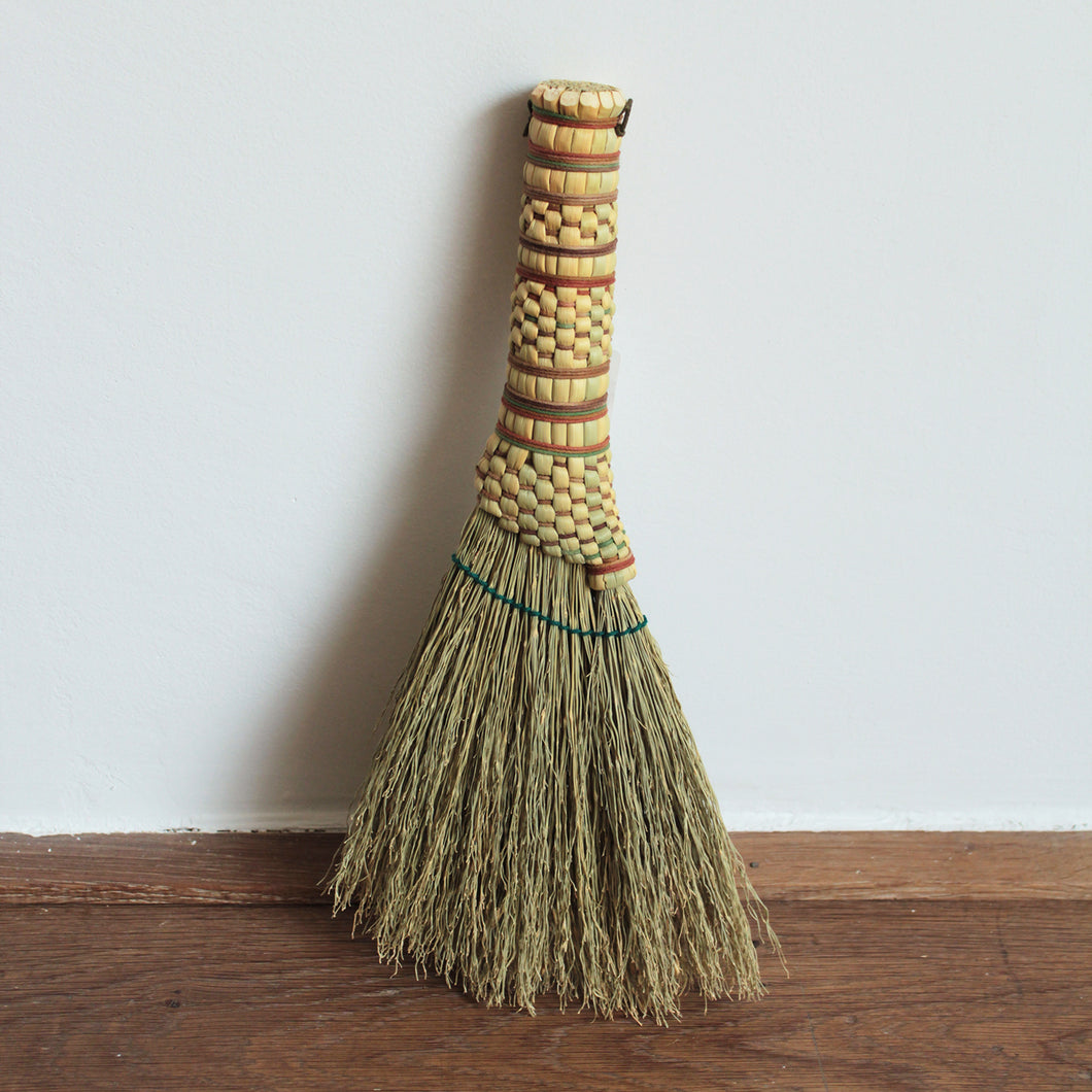 Japanese Hand Broom 30cm