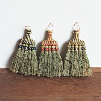 Japanese Hand Broom - Clothes Brush