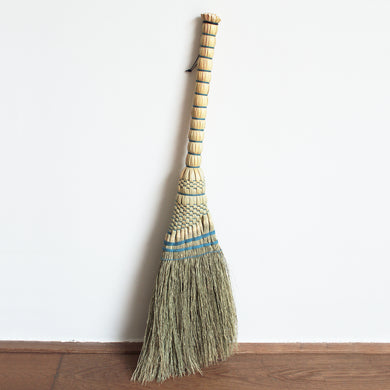Japanese Hand Broom Tomoe - Floor Broom
