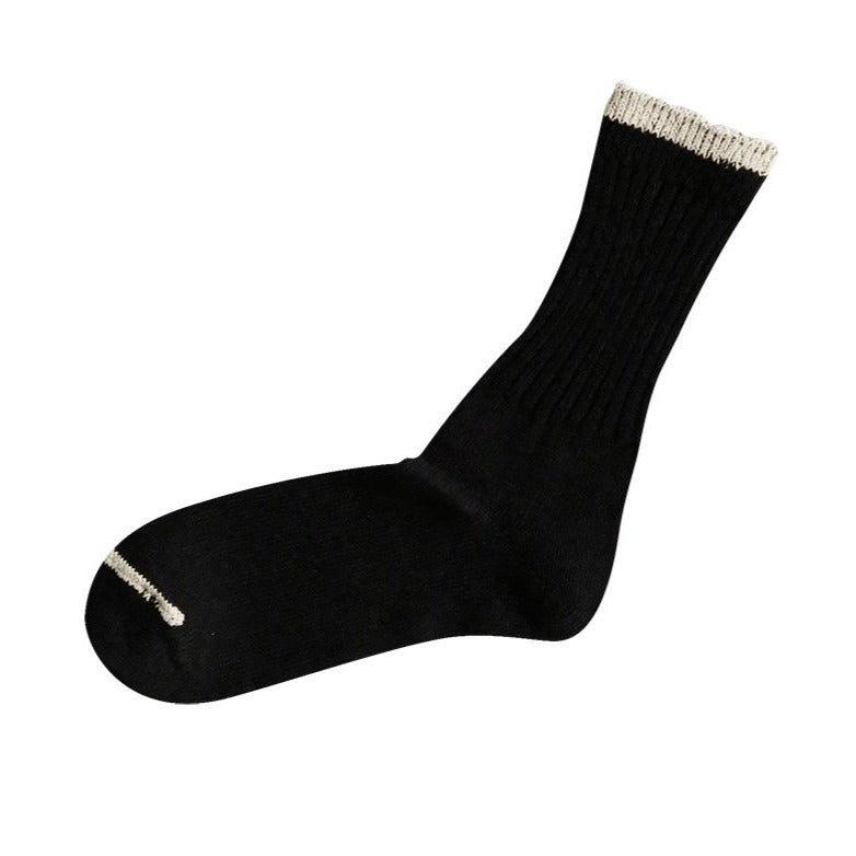 NISHIGUCHI SILK COTTON SOCKS M