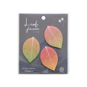 Paperable - Leaf Sticky Memos